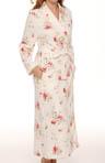 Roseberry Amaryllis Long Robe