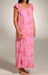Rosewalk Garden Long Gown