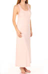 Gardenside Heather Stripe Long Gown