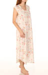 Scarlet Bouquet Long Gown