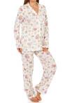 Garden Arrangement Pajama