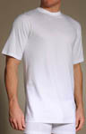Classic Crewneck T-Shirts - 2 Pack