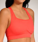 Seamless Adjustable Sports Bra