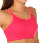 Double Dry Seamless Underwire Sports Bra