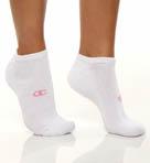 Women's No Show Socks-6 Pair Pack
