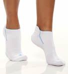Women's Low Cut Heel Shield Socks-3 Pair Pack