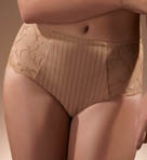 Cachemire Brief Control Panty