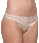 Pure Panty with V Front