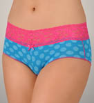 Cotton Hipster Panty