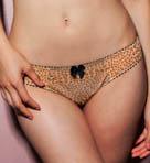 Dessous Leopard Bikini Panty-DNA