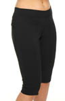 Back Beauty Capri Pant