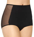 Queen Of Spades The Judi High Brief Panty