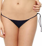 Sol Low Rise String Bikini Swim Bottom