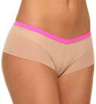 New Soire 2 Tone Girl Short Panty