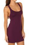 Thea Shirt Slip Dress