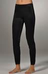 Softwear Lace Legging with Stretch Lace Cuff