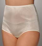 Lorraine Nylon Brief Panty