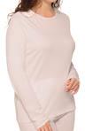 Softwear Plus Size Long Sleeve Crew