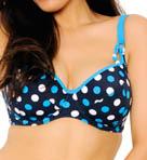 Pebble Padded Bikini Swim Top