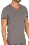 Fresh and Bright Michael V-Neck T-Shirt
