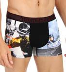 Batman! Damien Boxer Shorts