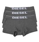 Kory Threepack Boxer Shorts 2 Inch Inseam- 3 Pack