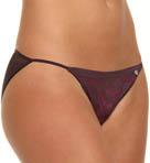 Super Glam String Bikini Panty