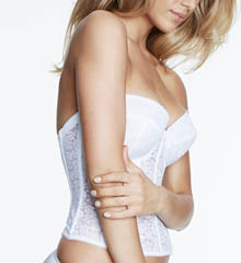 Find a Bra That Fits: 18 Best Strapless and Backless Bridal Bras ...