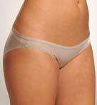 DK Essentials Shimmer Chiffon Bikini Panty