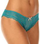 Jade Lace Bikini Panty