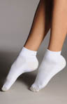 Organic Cotton Quarter Socks