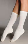 Organic Cotton Crew Socks