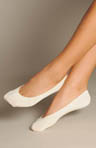 Organic Cotton Liner Socks - 3 Pack