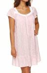 Wildflower Jubilee Short Nightgown