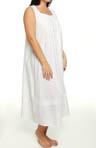 Sweet Promise Sleeveless Ballet Gown