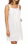 Glorious Day Sleeveless Short Nightgown
