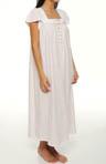 Pastoral Beauty Cap Sleeve Ballet Nightgown-DNA