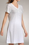 Spring Garden Short Nightgown