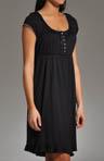 Seventh Heaven Short Nightgown