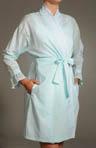 Divine Vine Wrap Robe
