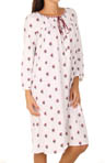 Love Story Long Sleeve Nightgown