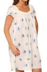 Palace Splendor Short Nightgown
