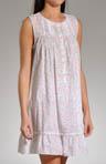 Splendor of Spring Short Nightgown