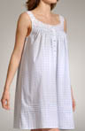 Simply Paradise Short Nightgown