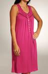 Bolinas Beauty Sleeveless Gown