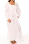 Quartz Crystal Long Sleeve Ballet Nightgown