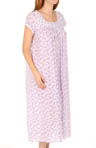 Enchanted Vine Cap Sleeve Ballet Nightgown