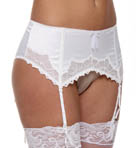Lush Bloom Suspender