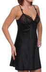Evening Luau Silk Blend Chemise