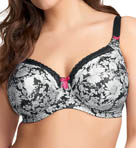 Libby Underwire Banded Bra